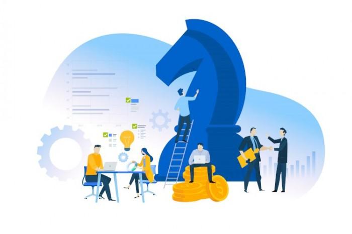 Các chiến lược trong kinh doanh mà mọi doanh nghiệp nên áp dụng