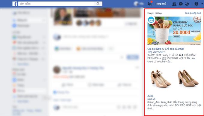 cách chạy quảng cáo trên Facebook hiệu quả