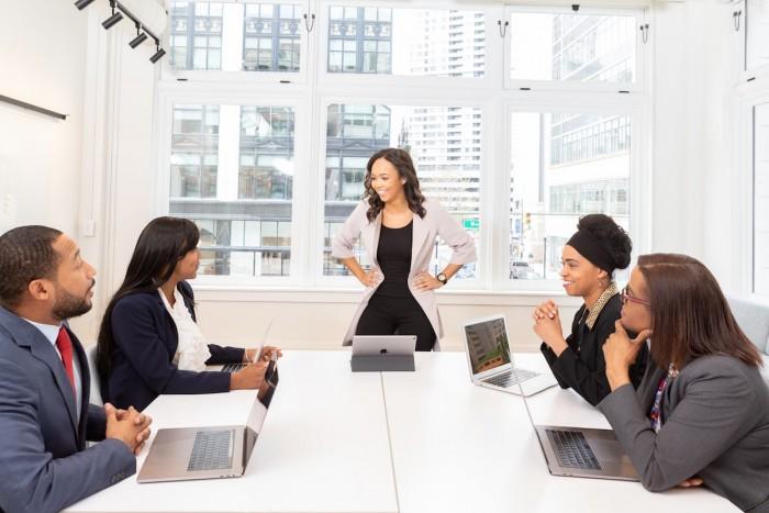 Khái niệm về HR Manager những điều bạn cần nên biết khi làm việc