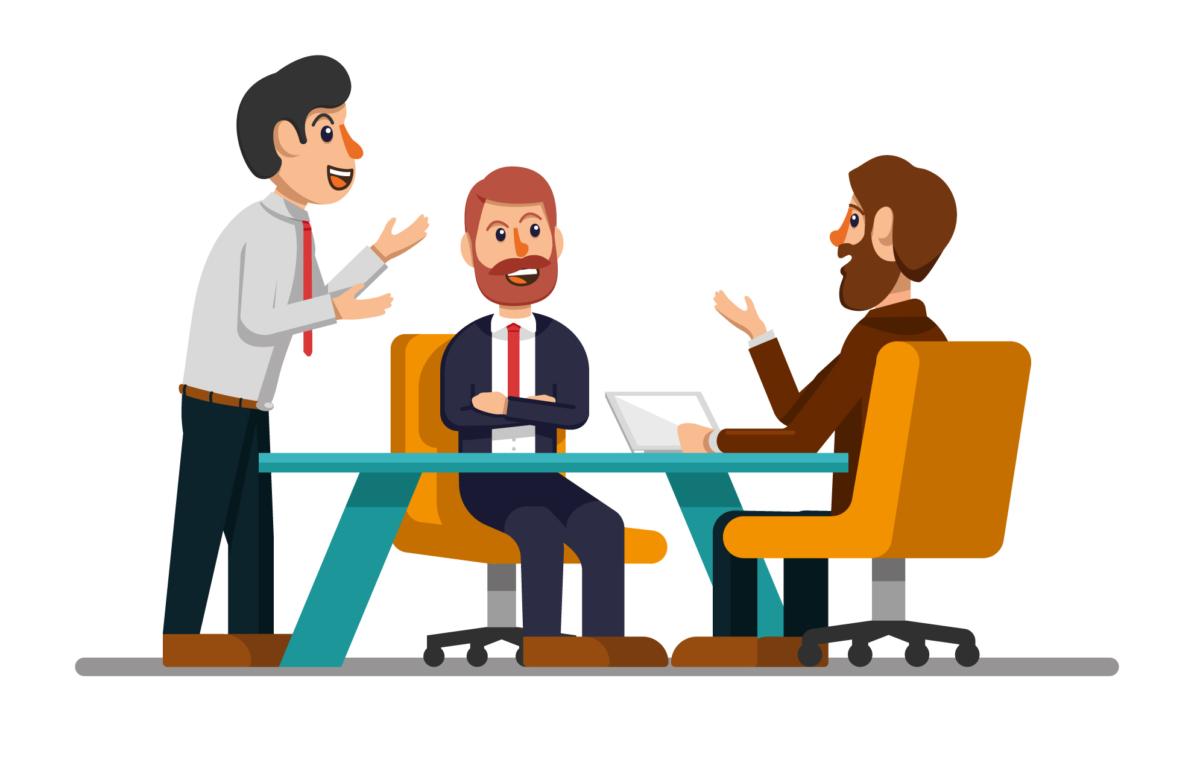 Phỏng vấnnhómlà gì? Điều bạn cần biết