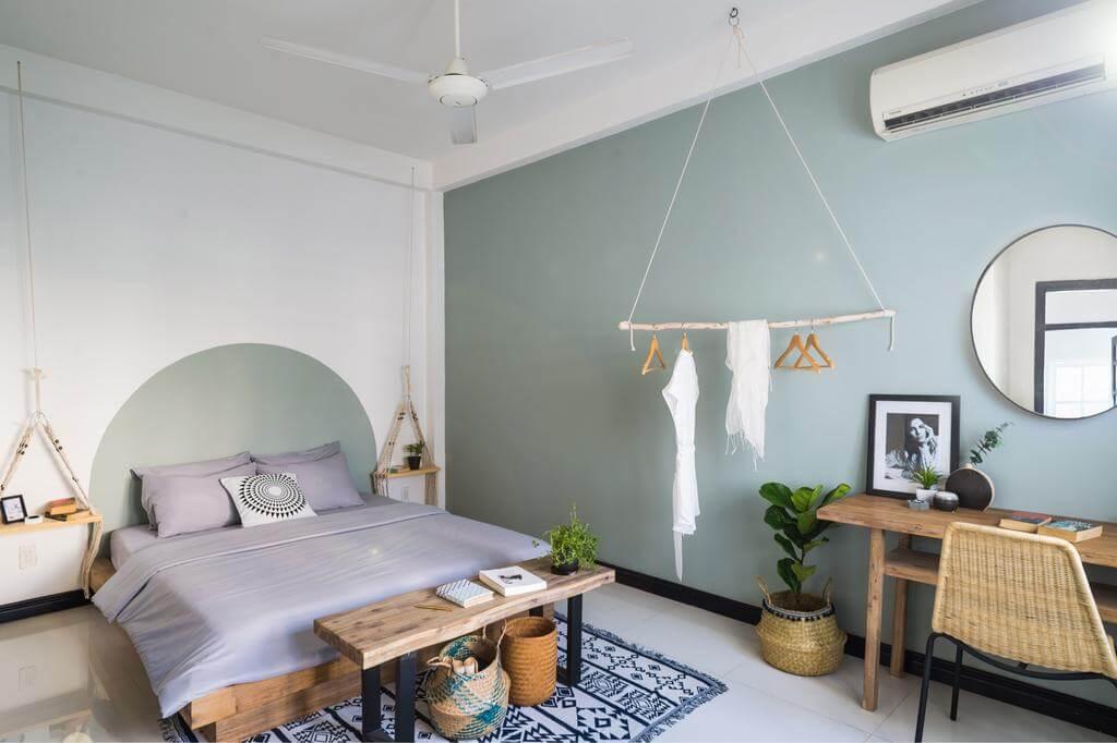 21 Homestay Hồ Chí Minh - TPHCM giá rẻ đẹp gần trung tâm từ 100k